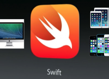 Essential Swift: The First Step in Developing Modern Apps